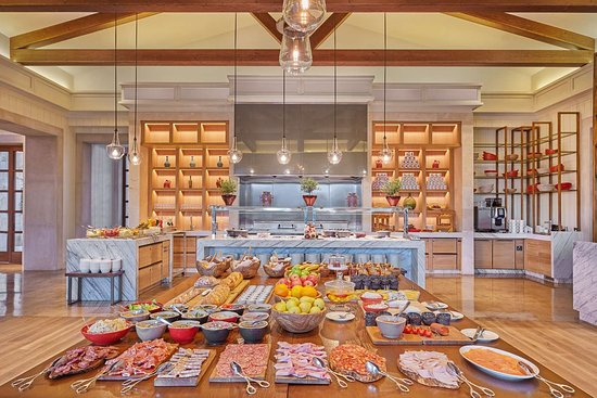 Canyamel, Spanien: Restaurant