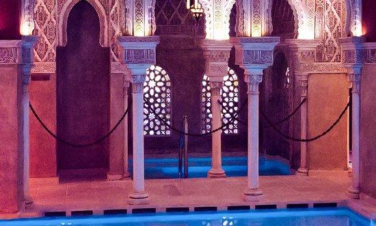 H2O Banos Arabes