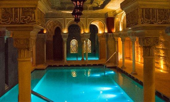 H2O Baños Árabes