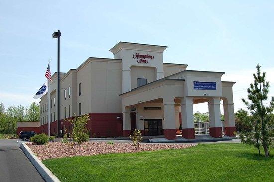 Hotels In Geneseo Ny Area