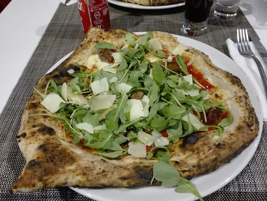 Cormano, Italia: IMG_20180731_203041_large.jpg
