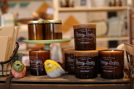 Needle and Grain: Carefully curated candles