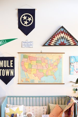 Needle and Grain: Handmade decor for your home