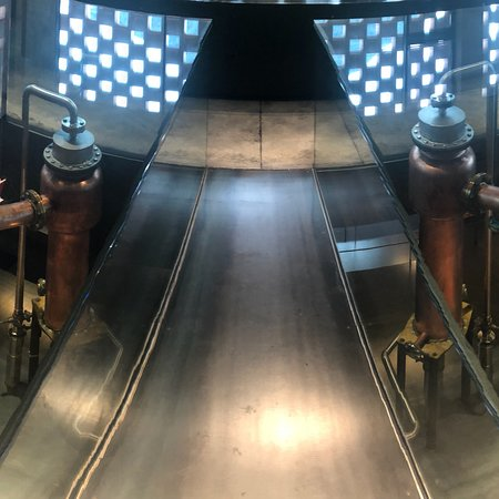 Foto de PUNI Distillery