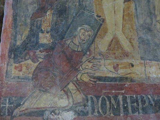 Cripta di Epifanio