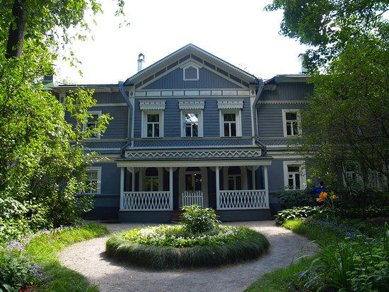 Tchaikovsky House Museum