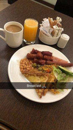 Citymax Hotels Al Barsha Picture