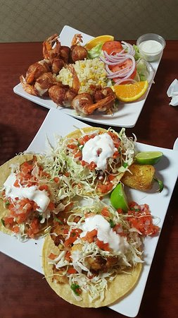 Hacienda Heights, CA: The best Mexican seafood north of the border.