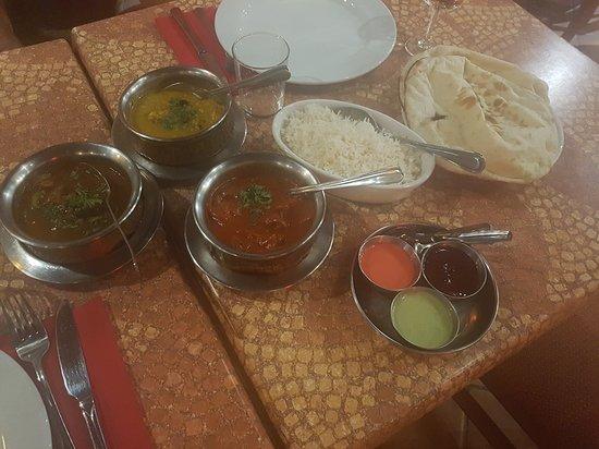 Banaras restaurant indien Photo