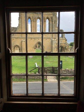 Bilde fra Byland Abbey Inn