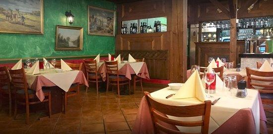 gode restauranter frederikssund