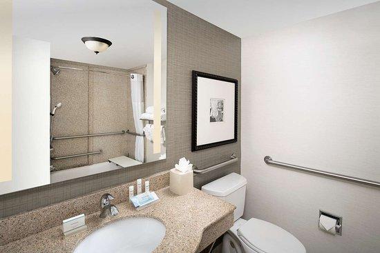 Hilton Garden Inn Atlanta West/Lithia Springs: Hotel