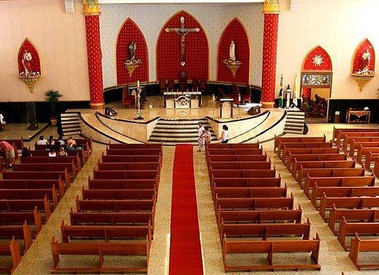 Santuario Sao Judas Tadeu