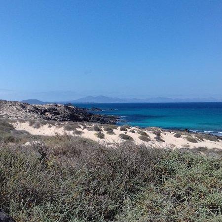 Parque Natural de Corralejo: photo0.jpg