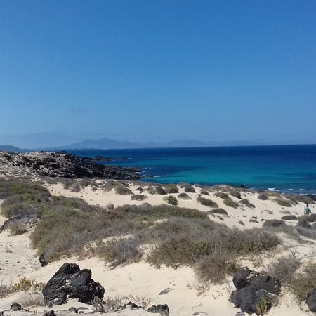 Parque Natural de Corralejo: photo1.jpg