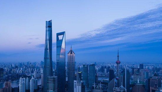 Park Hyatt Shanghai Hotel (Chine)   voir les tarifs, 30 avis et 1 955 ... 569528ac17eb