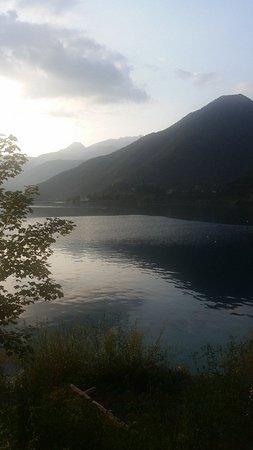 Molina di Ledro, إيطاليا: 20180805_192356_large.jpg