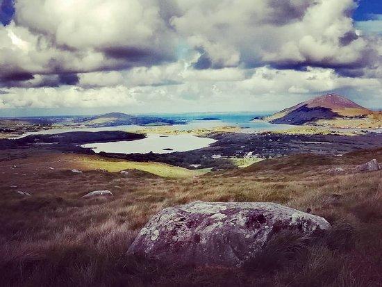 Connemara National Park & Visitor Centre Photo