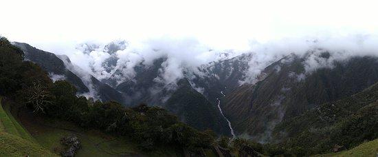 Inca Trail - Day 3