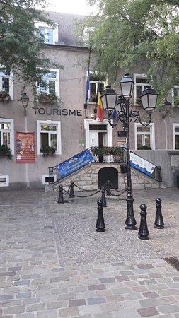 Maison du Tourisme du Pays d'Arlon