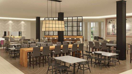 Berkeley Heights, NJ: Restaurant