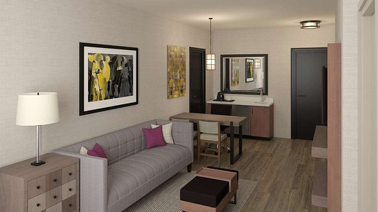 Embassy Suites by Hilton Berkeley Heights: Guest room