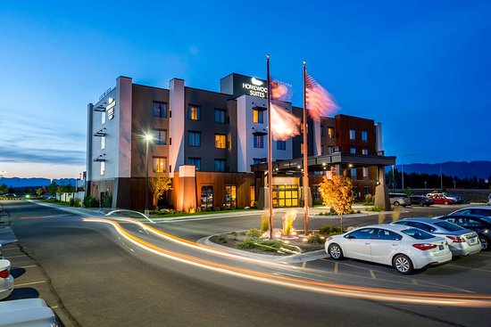 Homewood Suites by Hilton Kalispell, MT