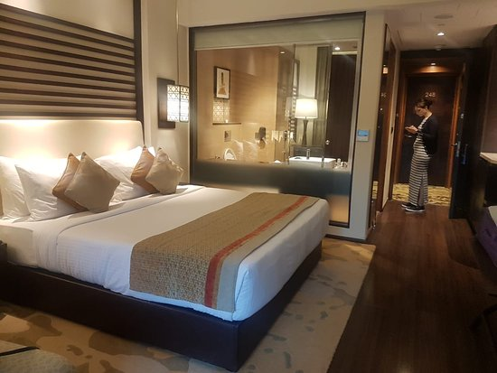 Radisson Blu Resort And Spa Pune Maharashtra