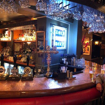 Great pub!