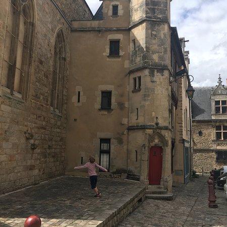 Saint-Mars-d'Outille, Frankreich: photo1.jpg