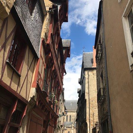 Saint-Mars-d'Outille, Frankreich: photo2.jpg