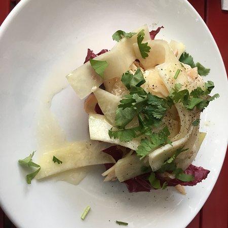 Yumcha Heroes: Octopus Salat- nicht zu empfehlen