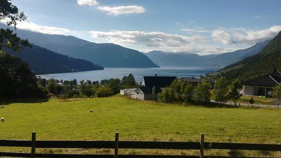 Kinsarvik, Norwegia: IMG_20180705_190051_large.jpg