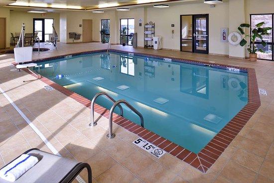 Harrison, AR: Pool
