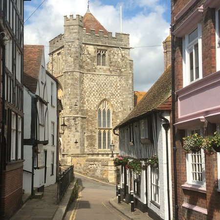 Old Hastings Preservation Society Guided Walks