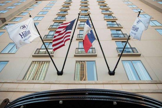 Hilton Dallas Park Cities