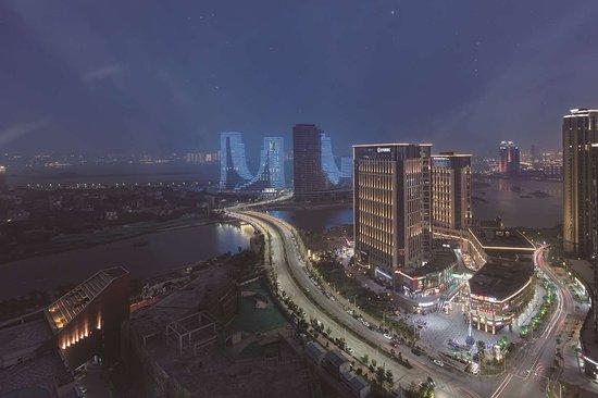 DoubleTree by Hilton Hotel Xiamen - Haicang