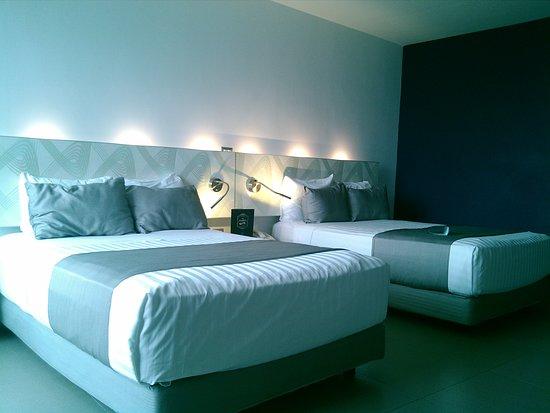 Hotel Punta Azul, Hotels in Medellin de Bravo