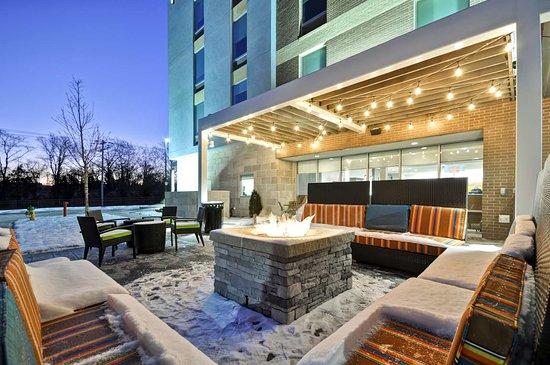 Home2 Suites by Hilton Mount Juliet