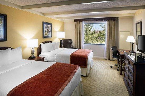 Desmond Hotel Malvern, a DoubleTree by Hilton