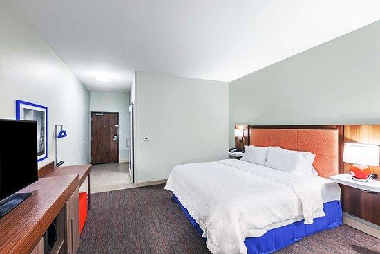 Ozona, Техас: Guest room