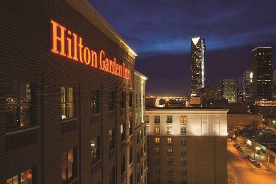 hilton garden inn oklahoma city bricktown 111 131 updated 2018 prices hotel reviews tripadvisor - Hilton Garden Inn Okc