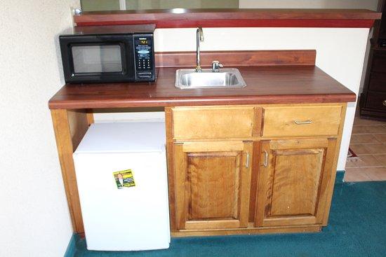 Barnesville, GA: Guest Room Amenities