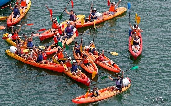 Club de Canoë-Kayak Quimper Cornouaille