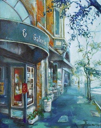 Galerie Elektra
