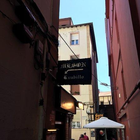 imagen Txubillo en San Sebastián