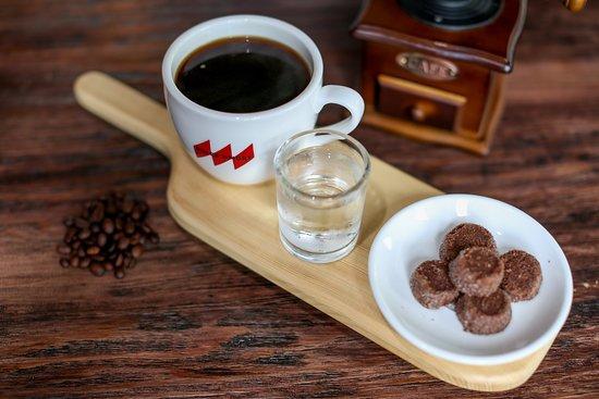 Ufficio Caffe: Ufficio cafe
