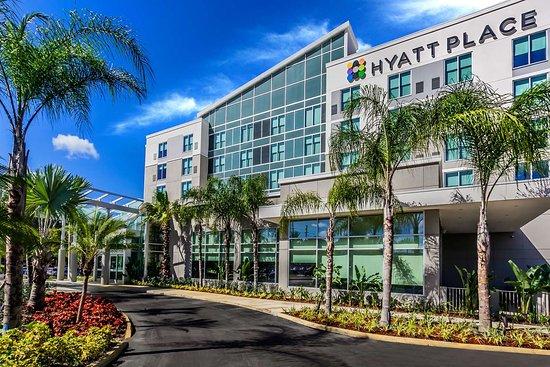 Hyatt Place Manati