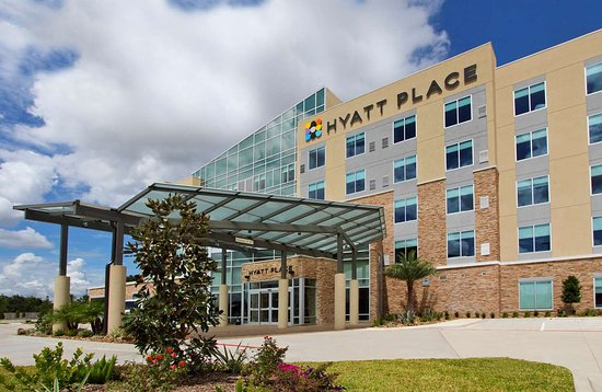 hyatt place houston katy texas hotel reviews photos. Black Bedroom Furniture Sets. Home Design Ideas