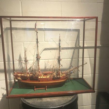 Shipwreck Museum: photo2.jpg